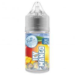30ml Icy Mango Nic Salt