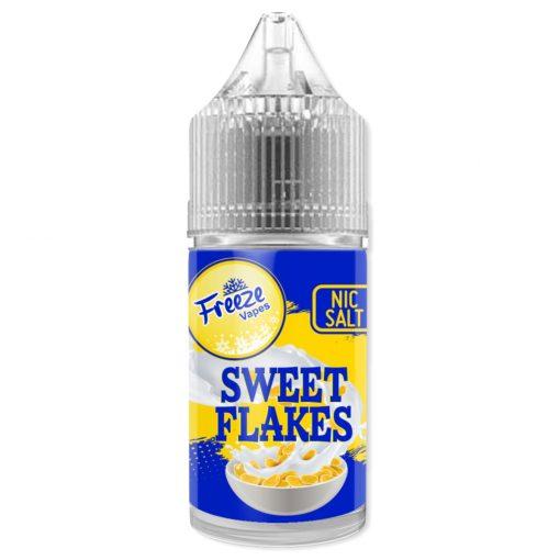 30ml Sweet Flakes Nic Salt