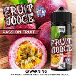 Fruit Jooce Advert - Passion_Fruit