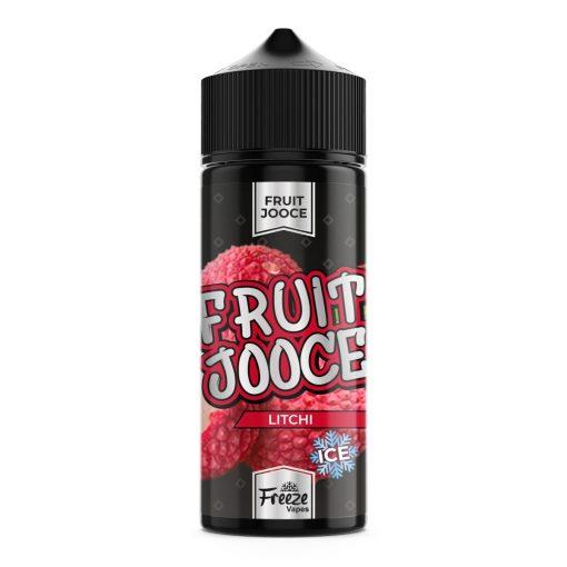 120ml Fruit Jooce - Litchi