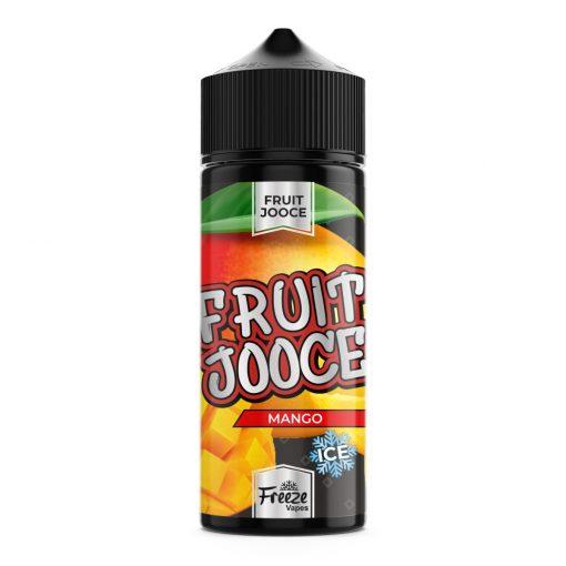 120ml Fruit Jooce - Mango